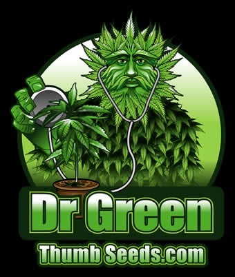 Dr. Greenthumb Seeds