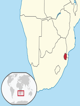 Image of Swaziland