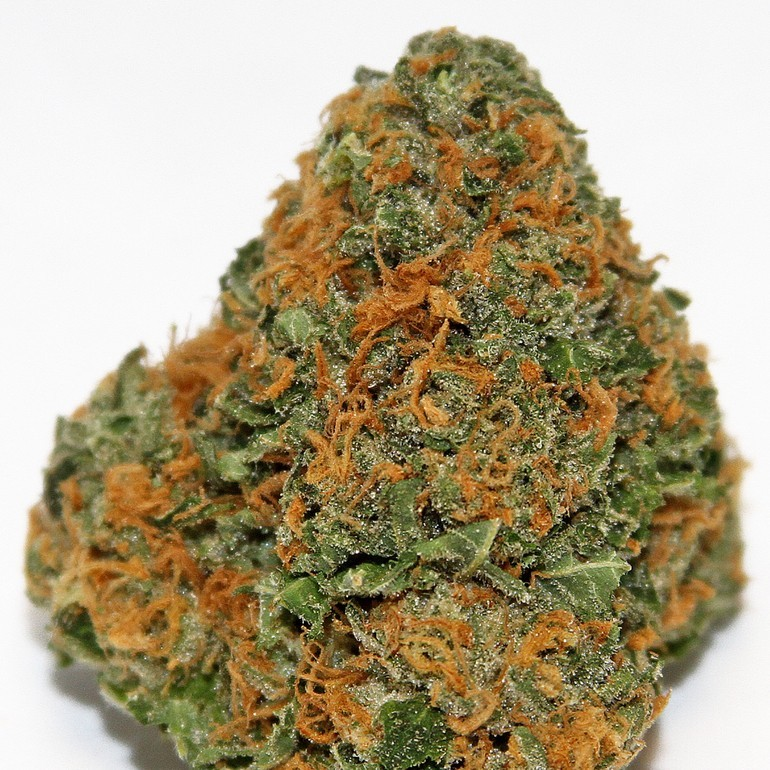 Image of Cherry Fire x OG