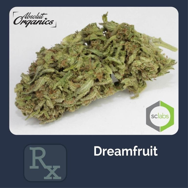 Image of Dreamfruit