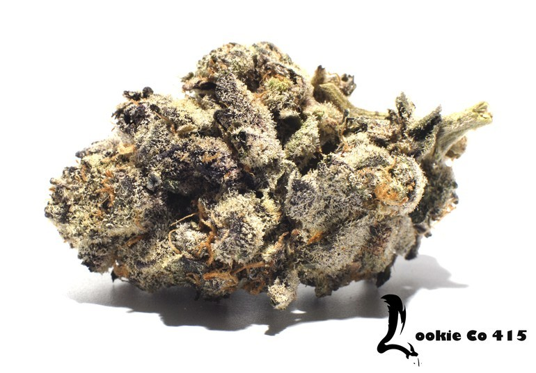 Image of Blue Sherbert